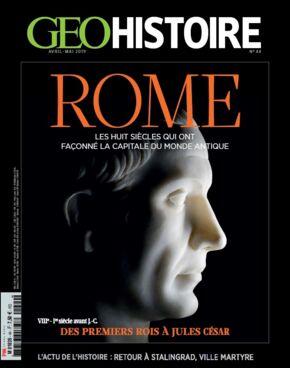 GEO Histoire n°61