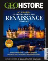 GEO Histoire n°62