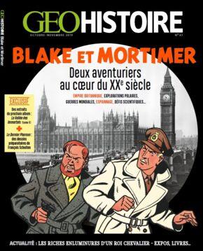 GEO Histoire n°47