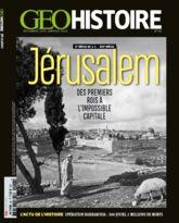 GEO Histoire n°65