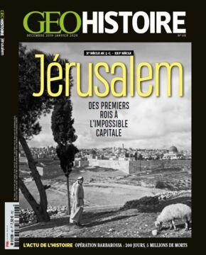 GEO Histoire n°48