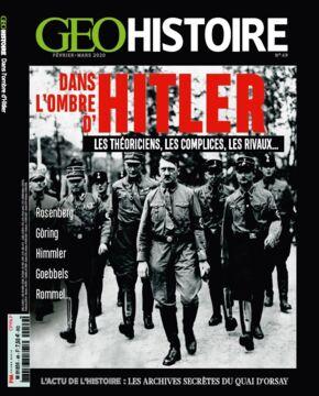 GEO Histoire n°49