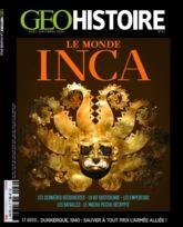 GEO Histoire n°69