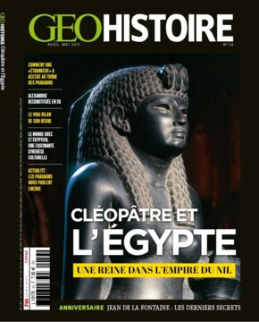 GEO Histoire n°56
