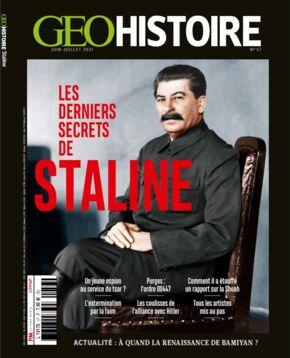 GEO Histoire n°57