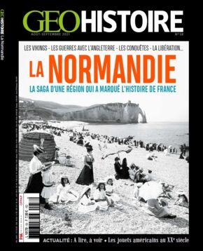 GEO Histoire n°58