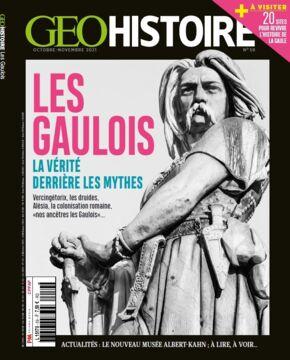 GEO Histoire n°76