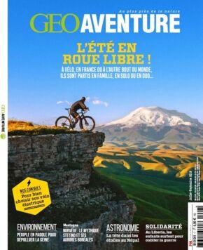 Géo Aventure 7