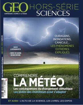 GEO Hors-Série Science n°21