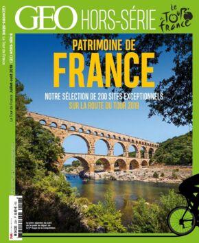 GEO Hors-Série n°86
