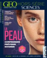 GEO Hors Séries sciences n°3
