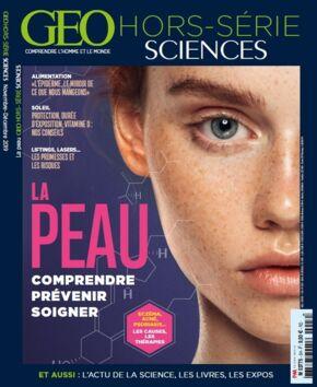 GEO Hors Séries sciences n°3
