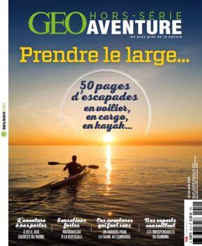 Géo Aventure 10