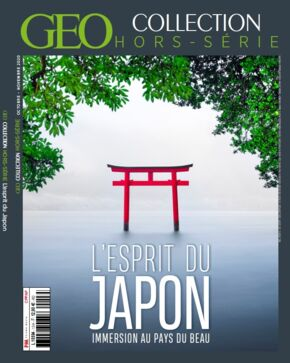 Hors-série GEO Collection n°13