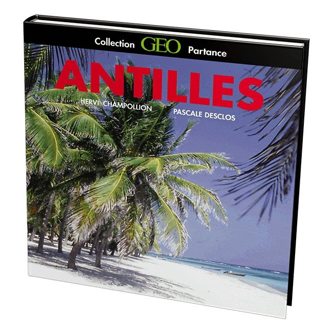 GEO Partance - Les Antilles