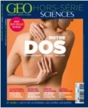 GEO Hors-Série Science n°4