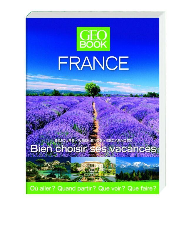 GEOBOOK France