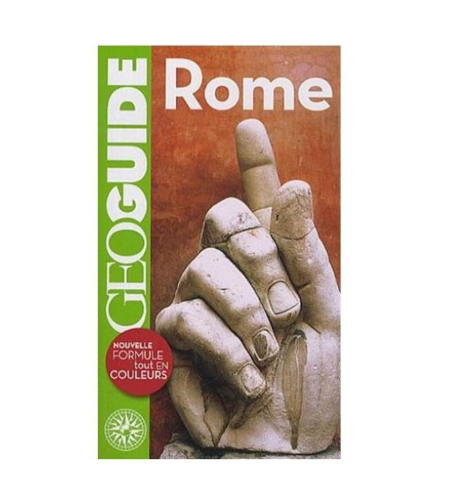GEO GUIDE - ROME