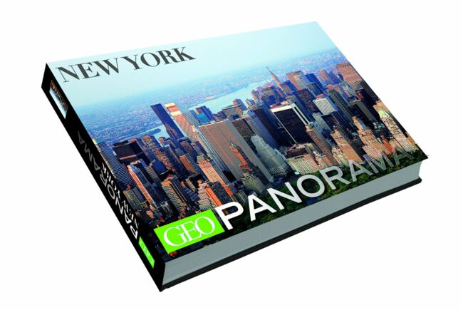 New-York Géopanorama