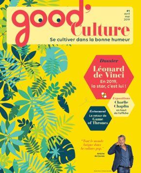 Good Culture n°1