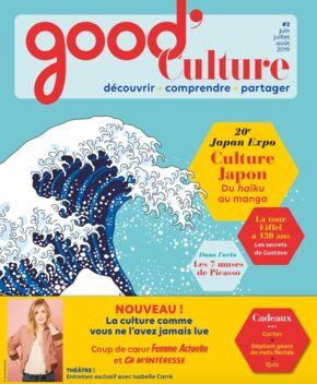 Good Culture n°2