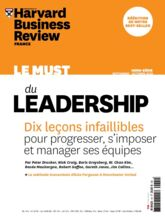 Hors Série Harvard Business Review N°11