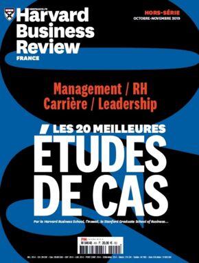Hors Série Harvard Business Review France n°2