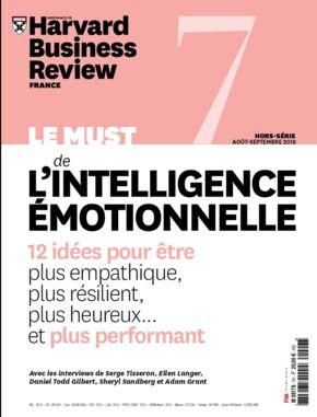 Hors Série Harvard Business Review n°7