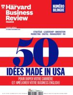 Hors Série Harvard Business Review