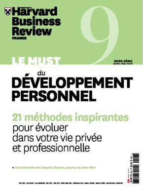 Hors Série Harvard Business Review n°9