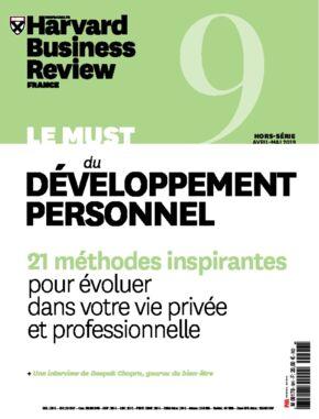 Hors Série Harvard Business Review n°9