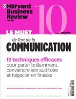 Hors Série Harvard Business Review n°10
