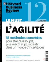 Hors Série Harvard Business Review n°12