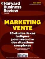 Hors Série Harvard Business Review n°13