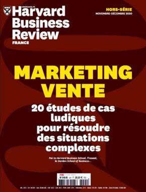 Hors Série Harvard Business Review n°13
