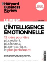 Hors Série Harvard Business Review France