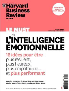 Hors Série Harvard Business Review France