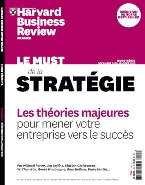 Hors Série Harvard Business Review n°8