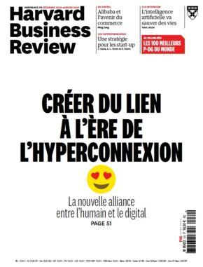 Harvard Business Review n°30