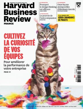 Harvard Business Review n°31