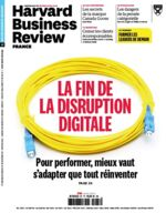 Harvard Business Review n°37
