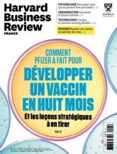 Harvard Business Review n°45