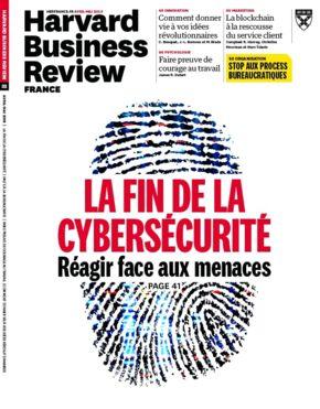 Harvard Business Review n°32