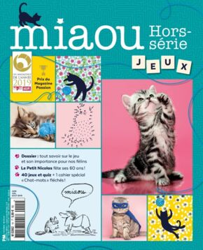Miaou Hors-série n°1