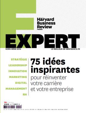 Hors Série Harvard Business Review Expert n°1