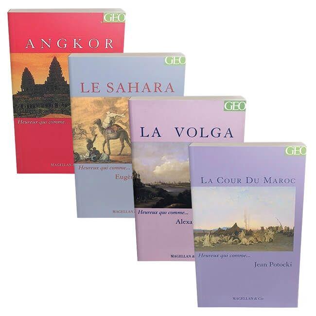 Lot-heureux-qui-comme-Angkor-le-sahara-la-volga-la-cour-du-maroc