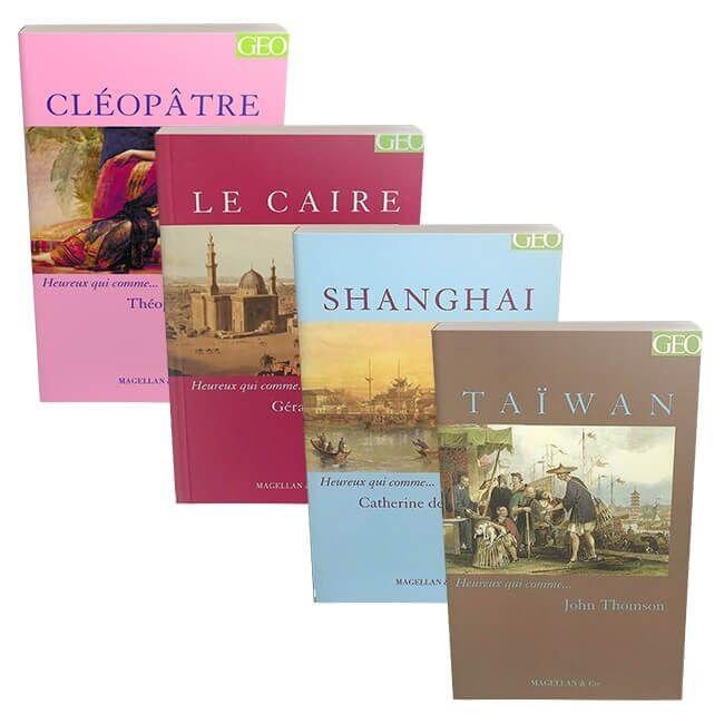 Lot-heureux-qui-comme-Cleopatre-le-caire-shanghai-taiwan
