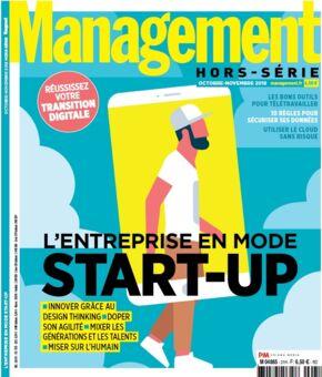 Hors-série Management n°31