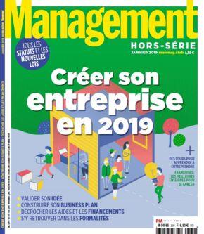 Management Hors-série n°32