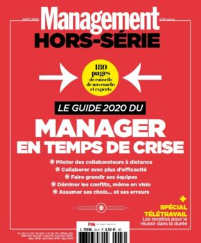 Management Hors-série n°34